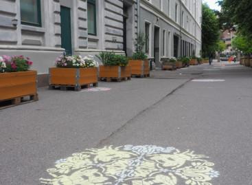 """Oslo cria primeira """"rota para abelhas"""" com foco na conservação"""