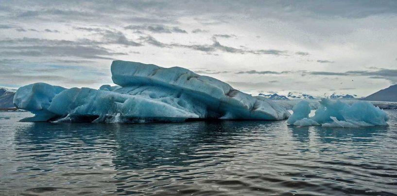 Aquecimento global pode ter adiado nova Era do Gelo em 100 mil anos