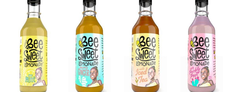 Menina monta negócio para salvar as abelhas