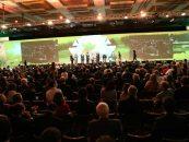 São Paulo receberá GAF 16, maior evento do agronegócio mundial