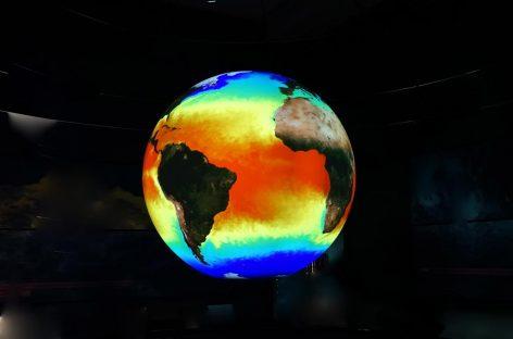 Mudanças climáticas terão impacto maior na América Latina