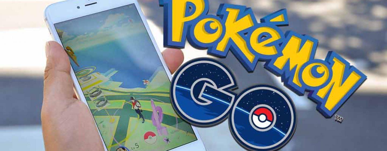 Pokémon Go: a origem está na procura pelos insetos