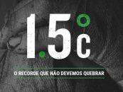 Olimpíada do Rio é palco de campanha pelo clima