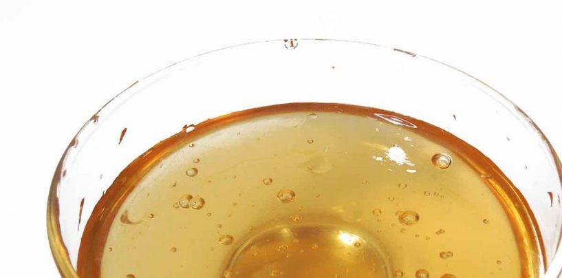 Mel é utilizado na fabricação de cosméticos