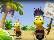 As abelhas e sua relação com a agricultura e o meio ambiente (Ep. 8)