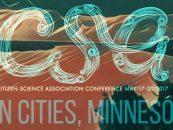 Ciência Cidadã – A.B.E.L.H.A. participa de Congresso nos EUA