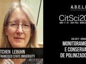 Ciência Cidadã – Monitoramento e conservação de polinizadores