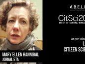 Ciência Cidadã – Livro Citizen Science