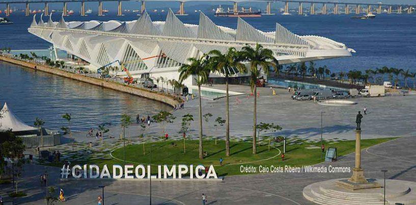 FAO e Museu do Amanhã firmam parceria na área de sustentabilidade