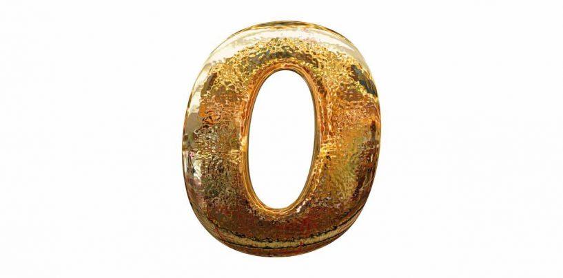 """Abelhas compreendem o conceito de """"zero"""""""