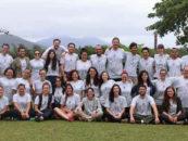 REBIPP faz balanço da 12ª edição do Curso Internacional de Campo sobre Polinização