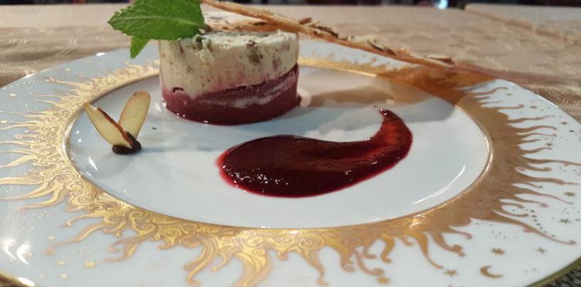 Água na boca: sobremesa de mel é escolhida como prato oficial de Orlando