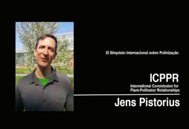 ICPPR 2018 – Jens Pistorius