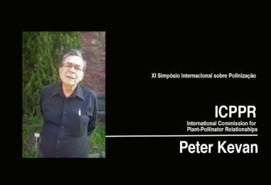 ICPPR 2018 – Peter Kevan
