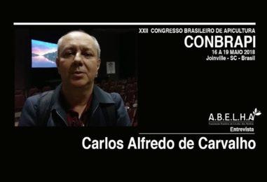 Conbrapi 2018 – Carlos Alfredo de Carvalho