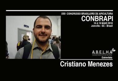 Conbrapi 2018 – Cristiano Menezes