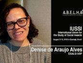 IUSSI 2018 – Denise Araújo