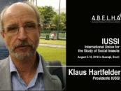 IUSSI 2018 – Klaus Hartfelder