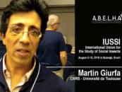 IUSSI 2018 – Martin Giurfa