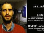 IUSSI 2018 – Rodolfo Jaffe