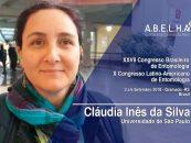 Cláudia Inês da Silva