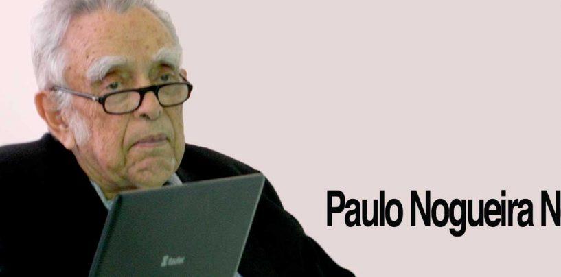 """""""O mundo não é sustentável se não cuidarmos do meio ambiente. A vida humana depende disso"""" – Paulo Nogueira Neto"""